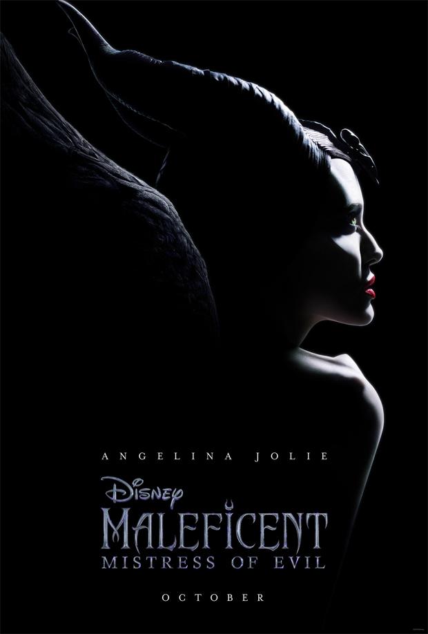 Angelina Jolie y Elle Fanning son las protagonistas de