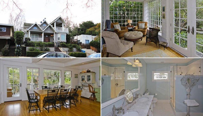 La casa mide521 metros cuadrados. (Foto:I-decoración.com)