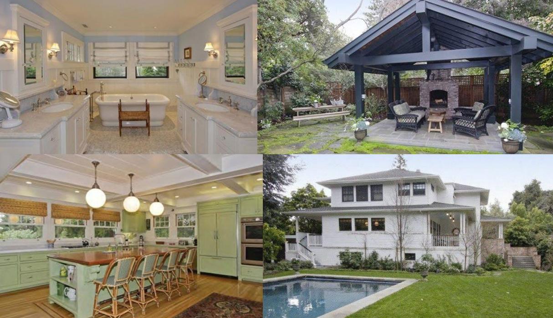 Tiene baños de mármol, un amplio jardín para hacer reuniones, una piscina con agua salada y una cocina moderna. (Foto: I-decoración.com)