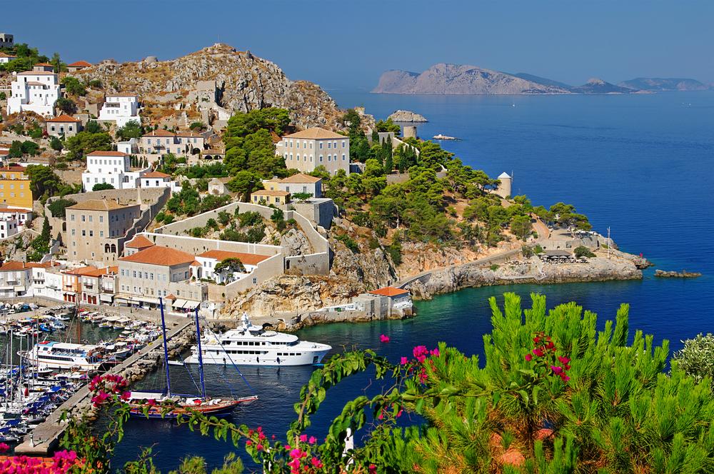 Las fiestas frente al mar es una de las características principales de esta isla. (Foto: Difusión UTP)