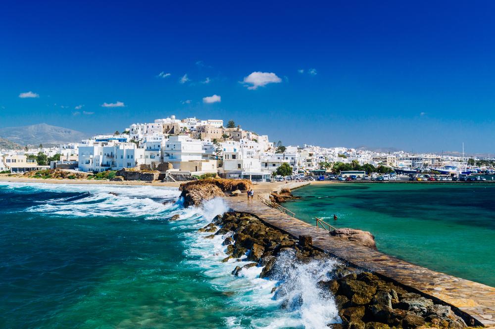 Eubea destaca por sus balnearios y playas de ensueño. (Foto: Difusión UTP)