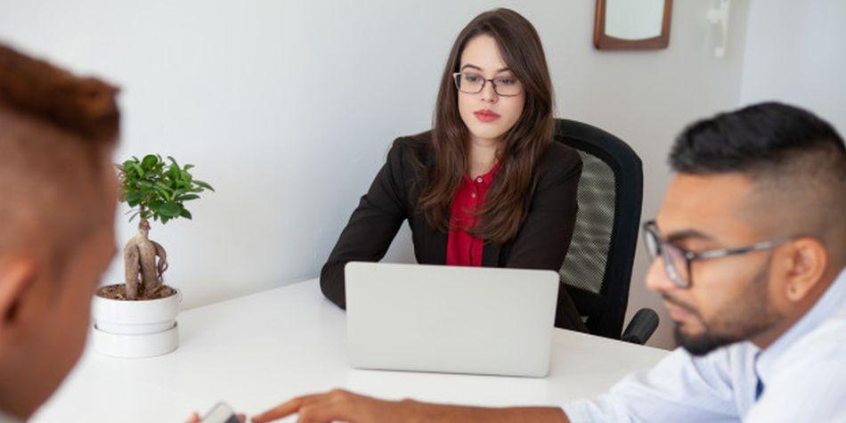 Los empleados deben explorar formalmente las oportunidades potenciales de carrera internamente. (Foto: Freepik)