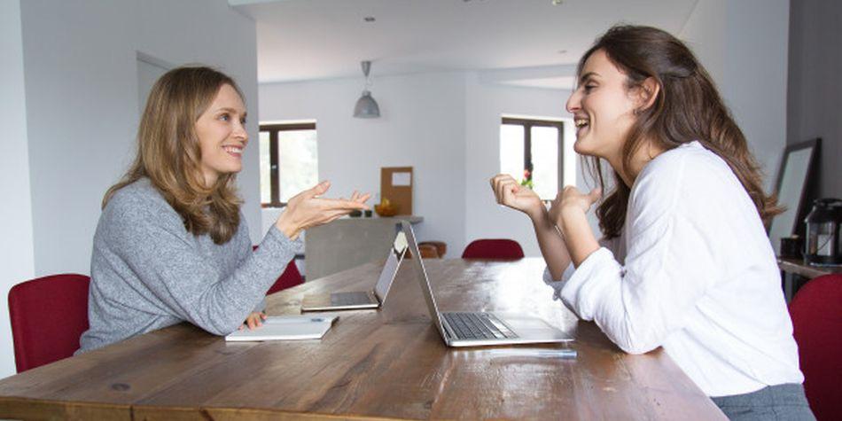 Los colaboradores para que estén comprometidos, esperan apoyo, relaciones, aprecio y satisfacción. (Foto: Freepik)