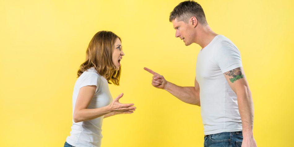 Las discusiones se pueden generar por malos entendidos. (Foto: Freepik)