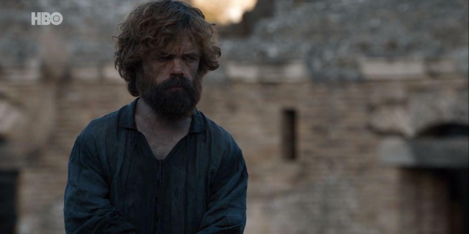 Tyrion Lannister propuso a la persona que finalmente se convirtió en rey (Foto: Game of Thrones / HBO)