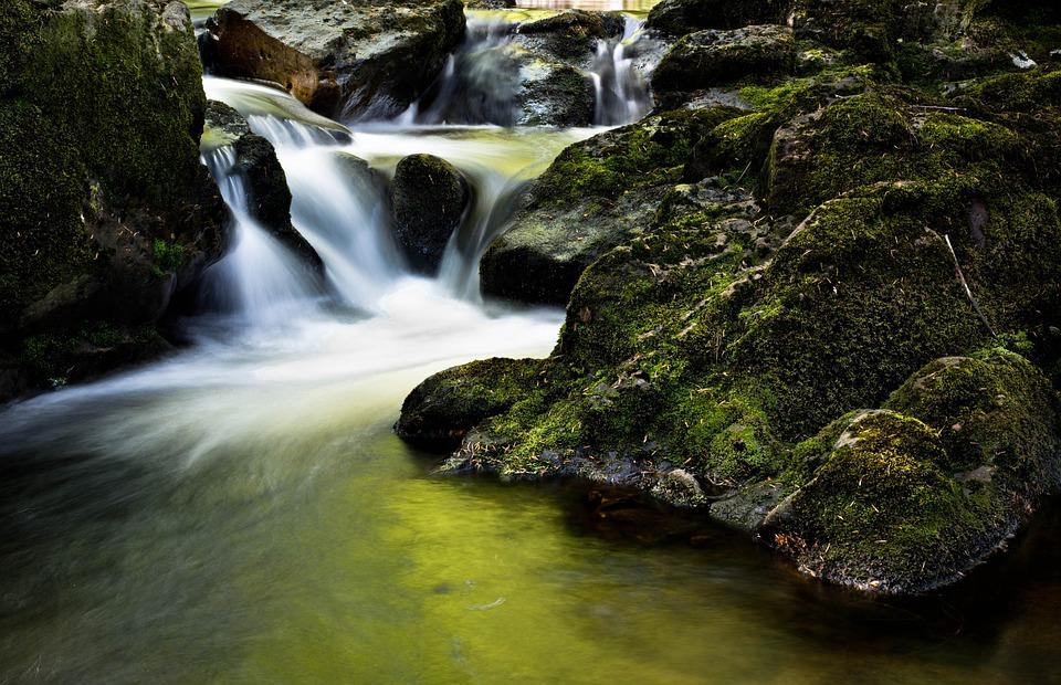 Este uno de los paisajes de ensueño que podrás encontrar. (Foto: Pixabay)