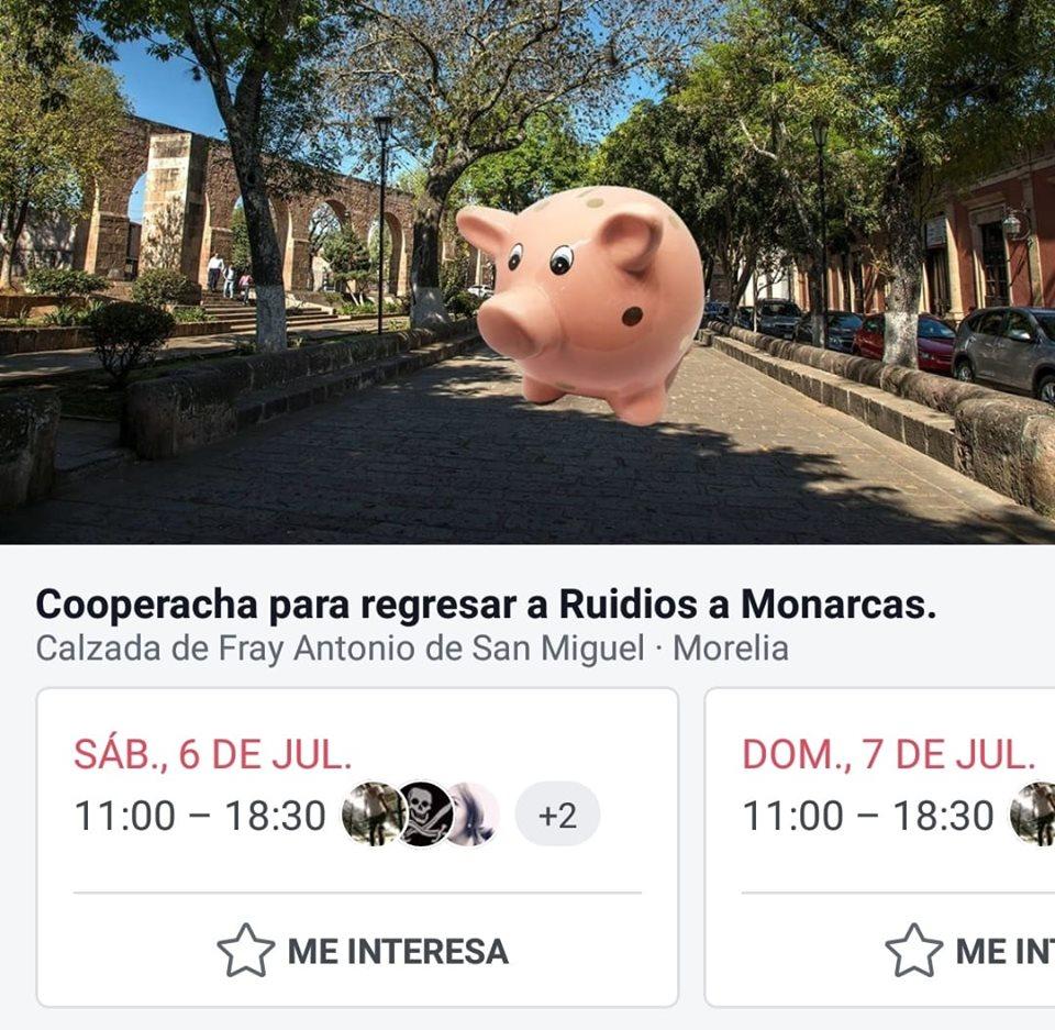 Raúl Ruidíaz dejó huella en monracras Morelia. (Foto: Monarcas Morelia)