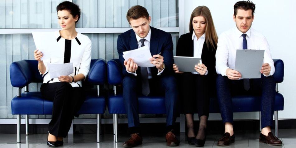 Coloque en su CV la información más relevante. (Foto: Shutterstock)