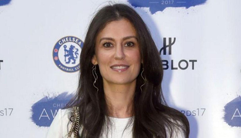 Ella es Marina Granovskaia, la aguerrida directora general del Chelsea, quien debe decidir si Hazard se va o no al Real Madrid. (Foto: web oficial Chelsea)