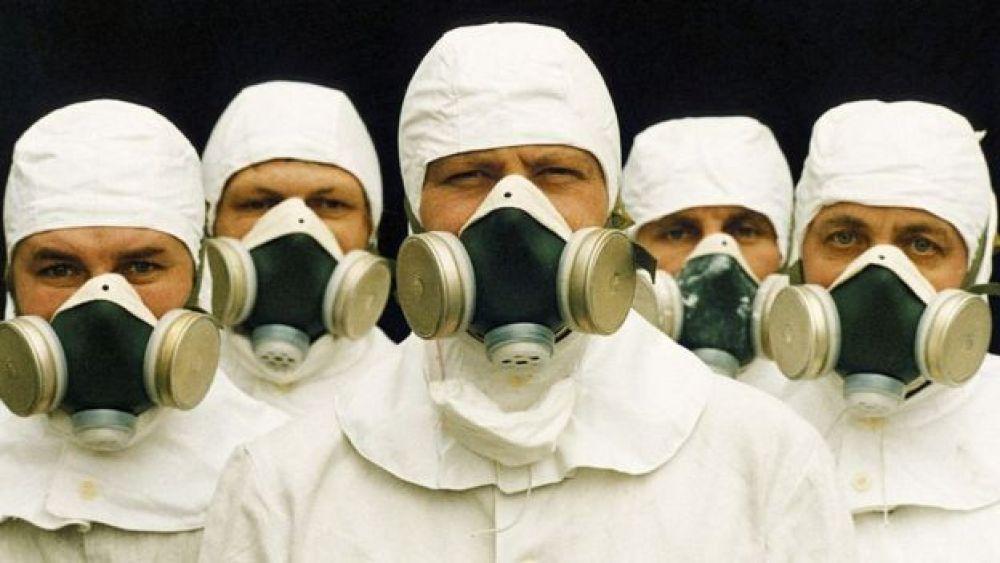 Chernobyl pasará a la historia como el mayor desastre nuclear y medioambiental. (Foto: SVF2/GETTY IMAGES, vía BBC Mundo)