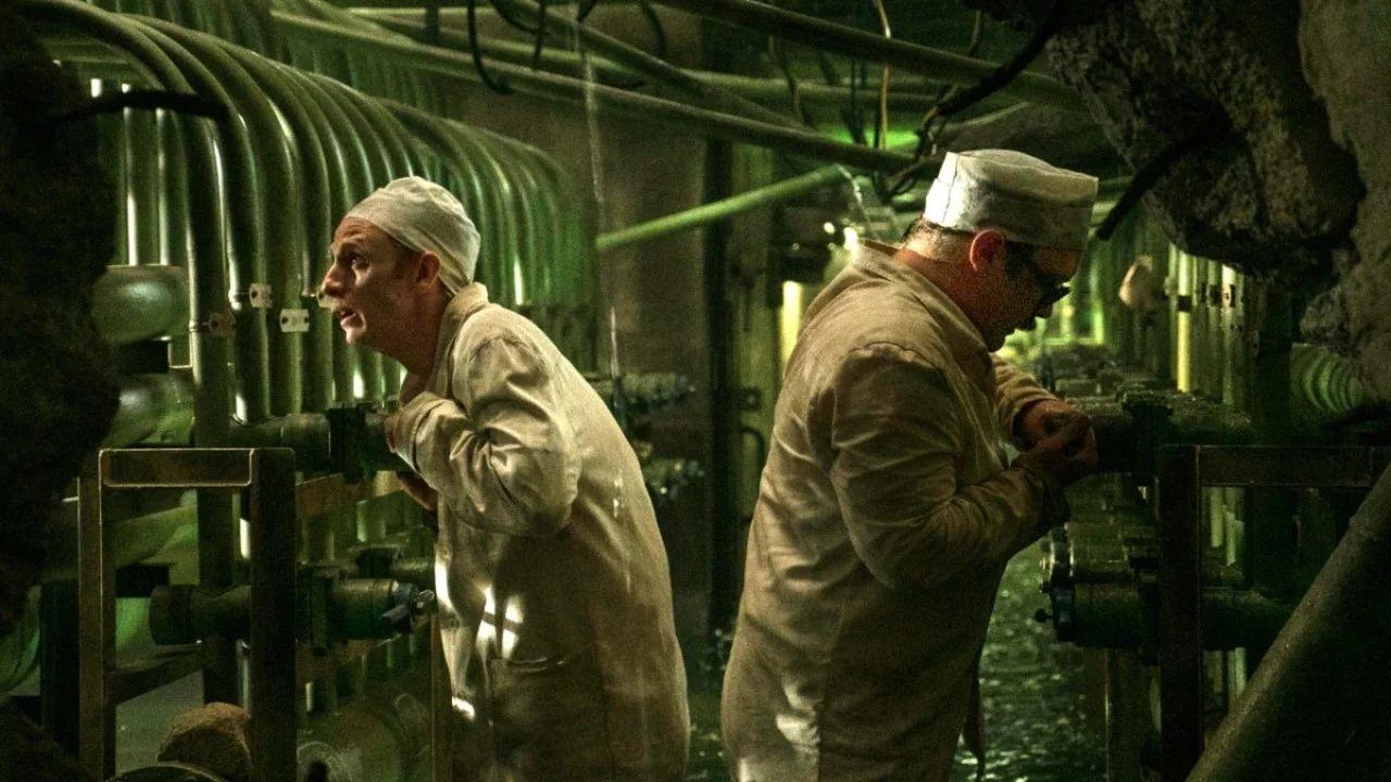 Uno de los factores que desencadenó el desastre de Chernobyl fue el factor humano. (Foto: HBO)