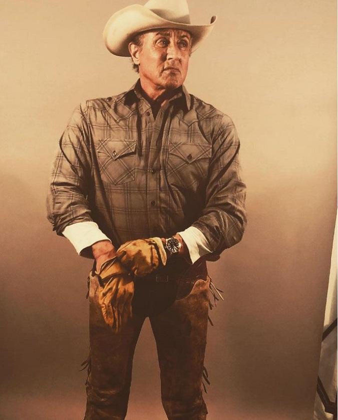 Rambo vuelve en 'Last Blood' (Foto: Lionsgate)