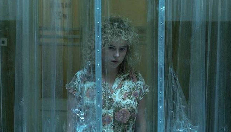 "Lyudmilla Ignatenko (Jessie Buckley) en la serie de HBO (Fotos: HBO)<br /> "" title=""Lyudmilla Ignatenko (Jessie Buckley) en la serie de <span class="