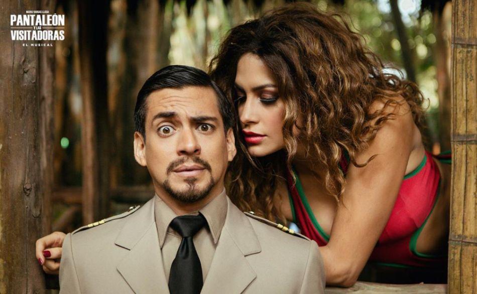 Musical dirigido por Juan Carlos Fisher. (Foto: Los Productores)
