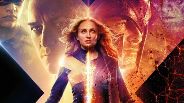 X-Men: Dark Phoenix en Estados Unidos, España y México se estrenan el 7 de junio. (Foto: 20th Century Fox)