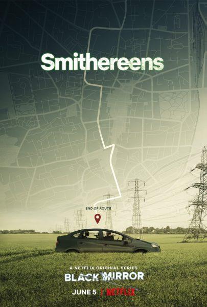 Andrew Scott es el protagonista de 'Smithereens' (Foto: Netflix)