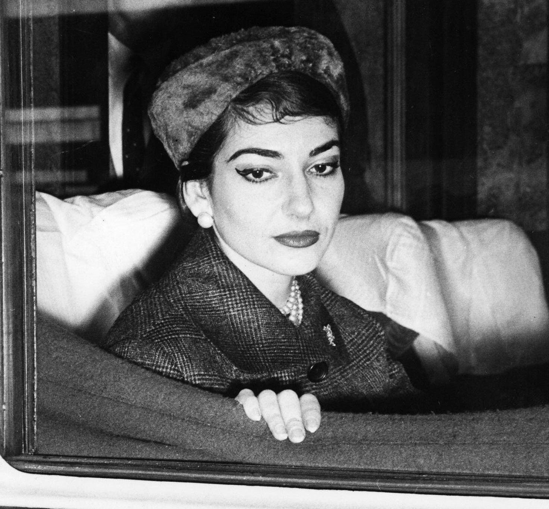 Zeffirelli dedicó a la soprano María Callas la película
