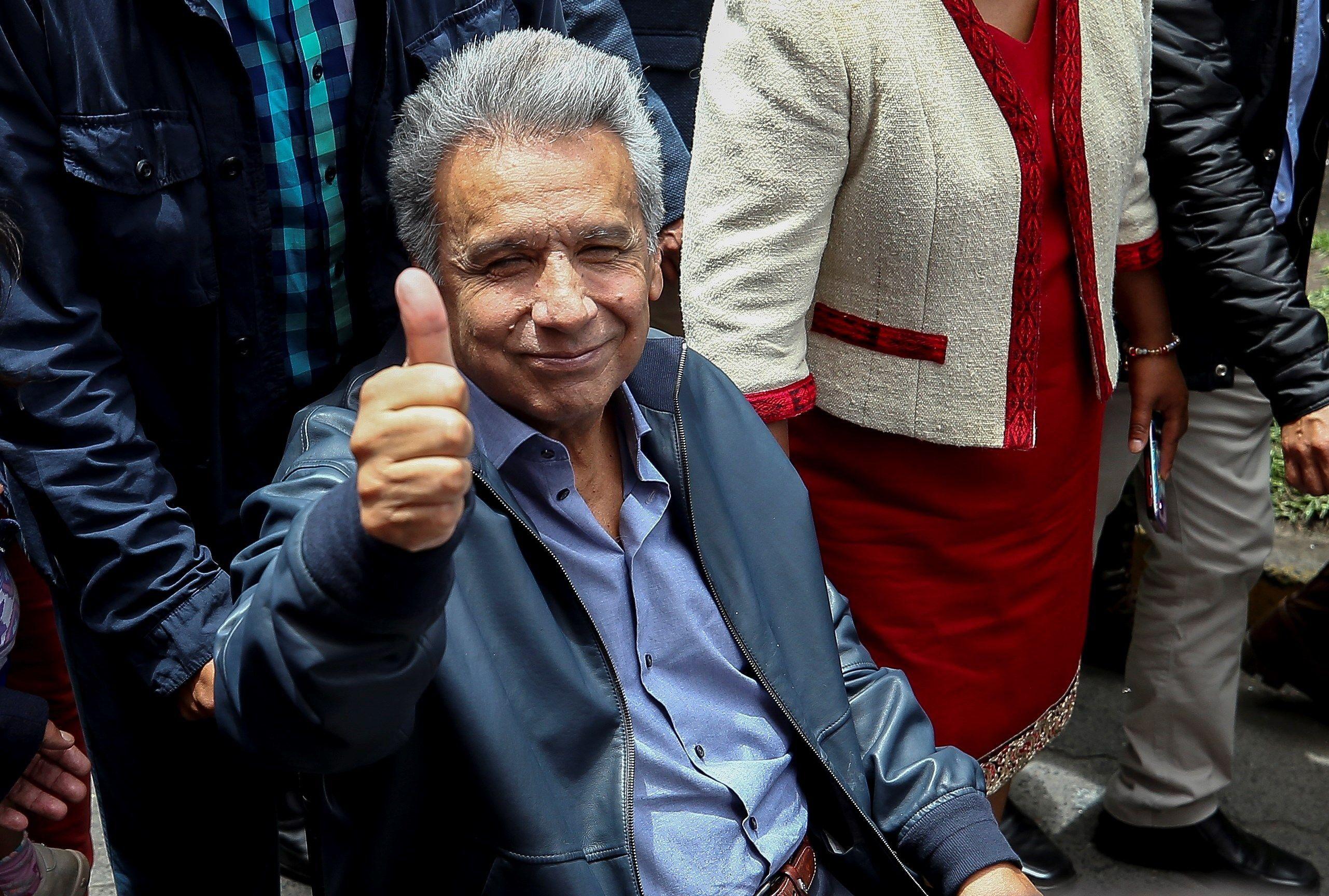 Rafael Correa asegura que el objetivo de la supuesta maniobra ha sido
