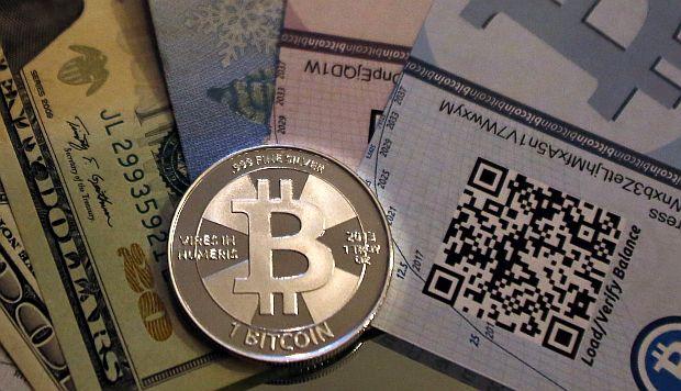 Los usuarios podrán hacer diversas transacciones con las critpomonedas. (Foto: Reuters)