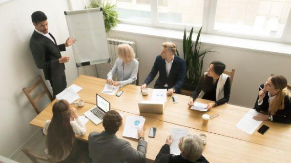 Las competencias y habilidades son factores que pueden determinar el potencial de un nuevo empleado. (Foto: Freepik)