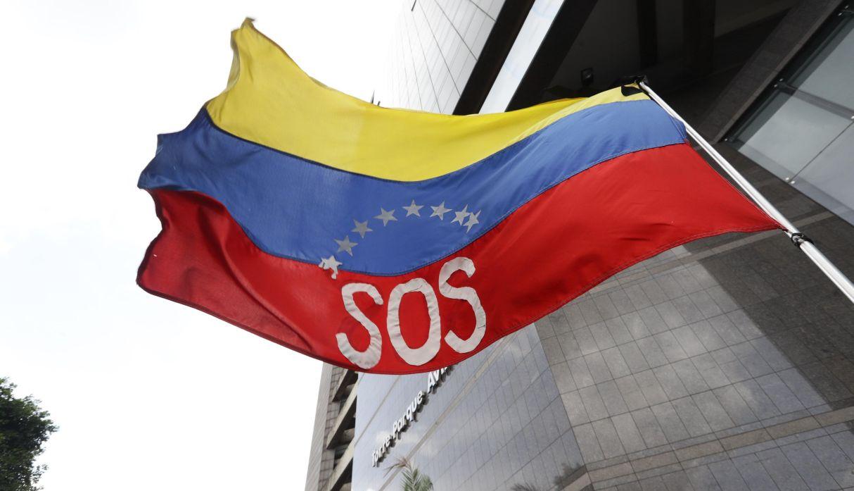 Venezuela atraviesa una severa crisis con Nicolás Maduro en el poder. (Foto: EFE)