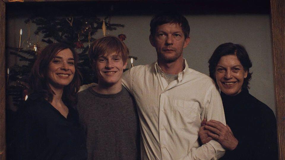 Familia Kahnwald (Netflix)