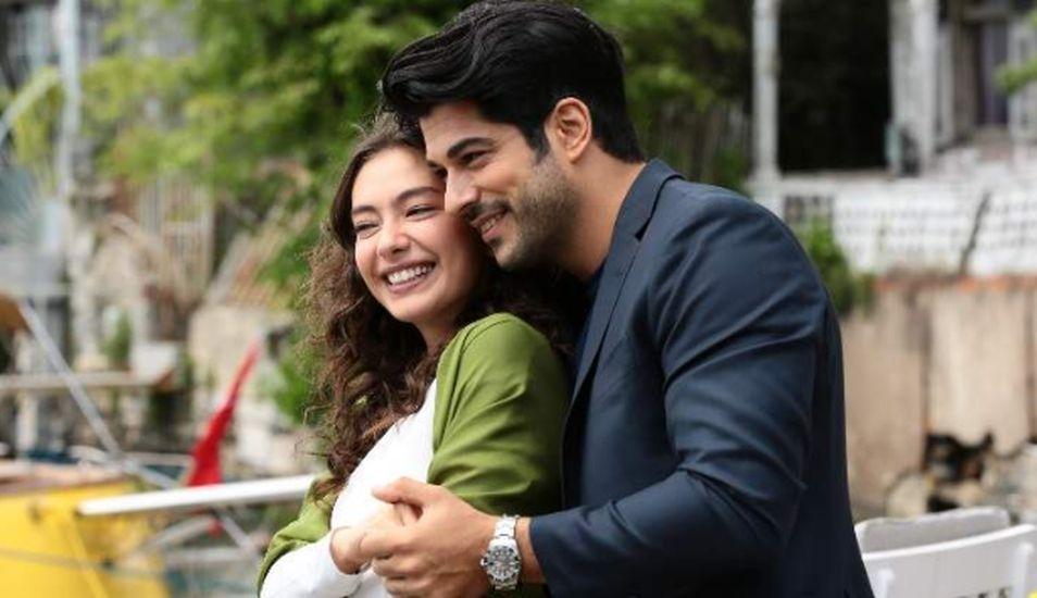 Kemal demuestra que su amor va más allá de la vida. (Foto: Star TV)