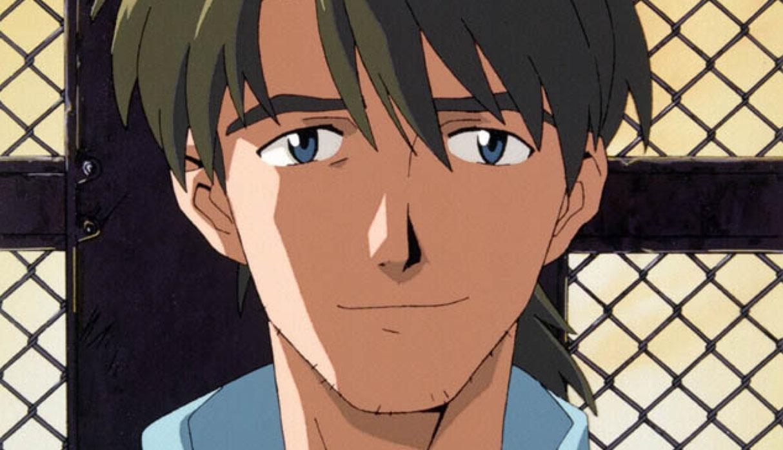 Ryoji Kaji (Foto: Gainax)