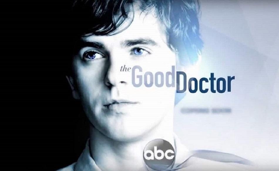 The Good Doctor temporada 3:Freddie Highmore volverá a las pantallas para interpretar aShaun Murphy. (Foto: ABC)