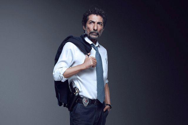 Mustafa Ugurlu como Yusuf Kaya