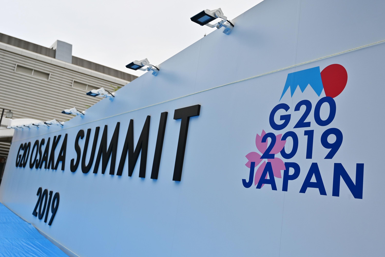 Trump y Putin se reunirán al margen de la cumbre del G20. (AFP)
