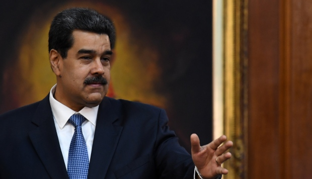 Venezolanos marcharán contra el régimen de Maduro. (Foto: AFP)