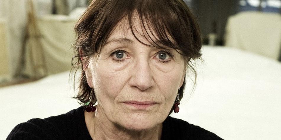 Barbara Nüsse (Foto: IMDB)