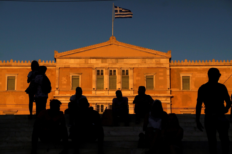 Elecciones generales se desarrollarán el próximo día 7 en Grecia. (Foto: EFE)