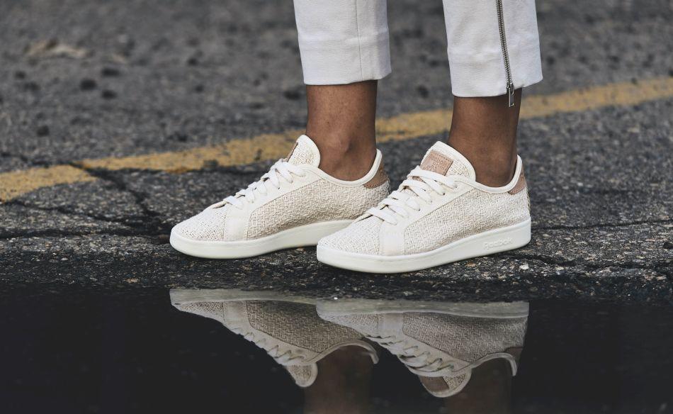 La marca ha creado un tipo de calzado diferente, para que la persona que lo use pueda sentirse bien con lo que lleva puesto y con su procedencia. (Foto: Reebok)