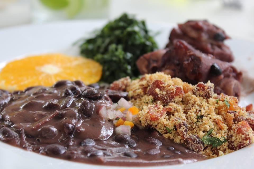La feijoada es uno de los platos bandera de Brasil. (Foto: Facebook Brasuca)