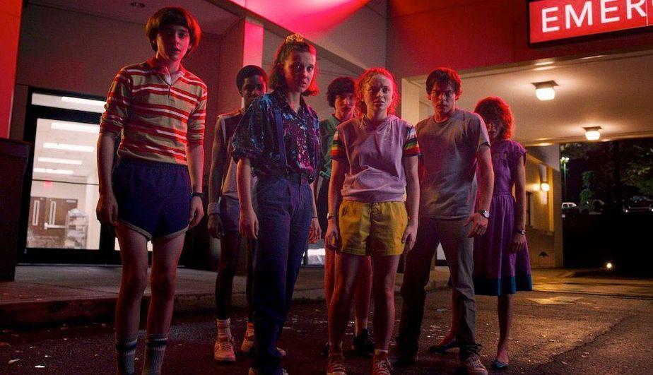 El episodio 'La batalla de Starcourt' (3x08) muestra tras los créditos una escena extra. (Foto: Netflix)