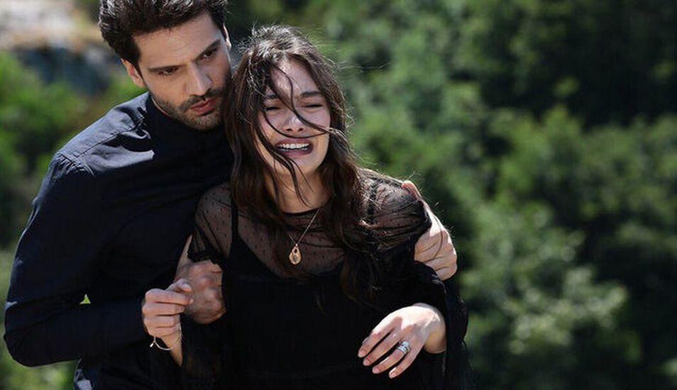 Emir no dejará que Nihan y Kemal se amen. (Foto: Star TV)