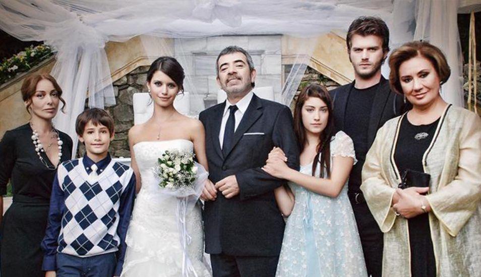La telenovela turca tuvo dos adaptaciones: una en Estados Unidos y otra en Rumanía. (Foto: Nova)