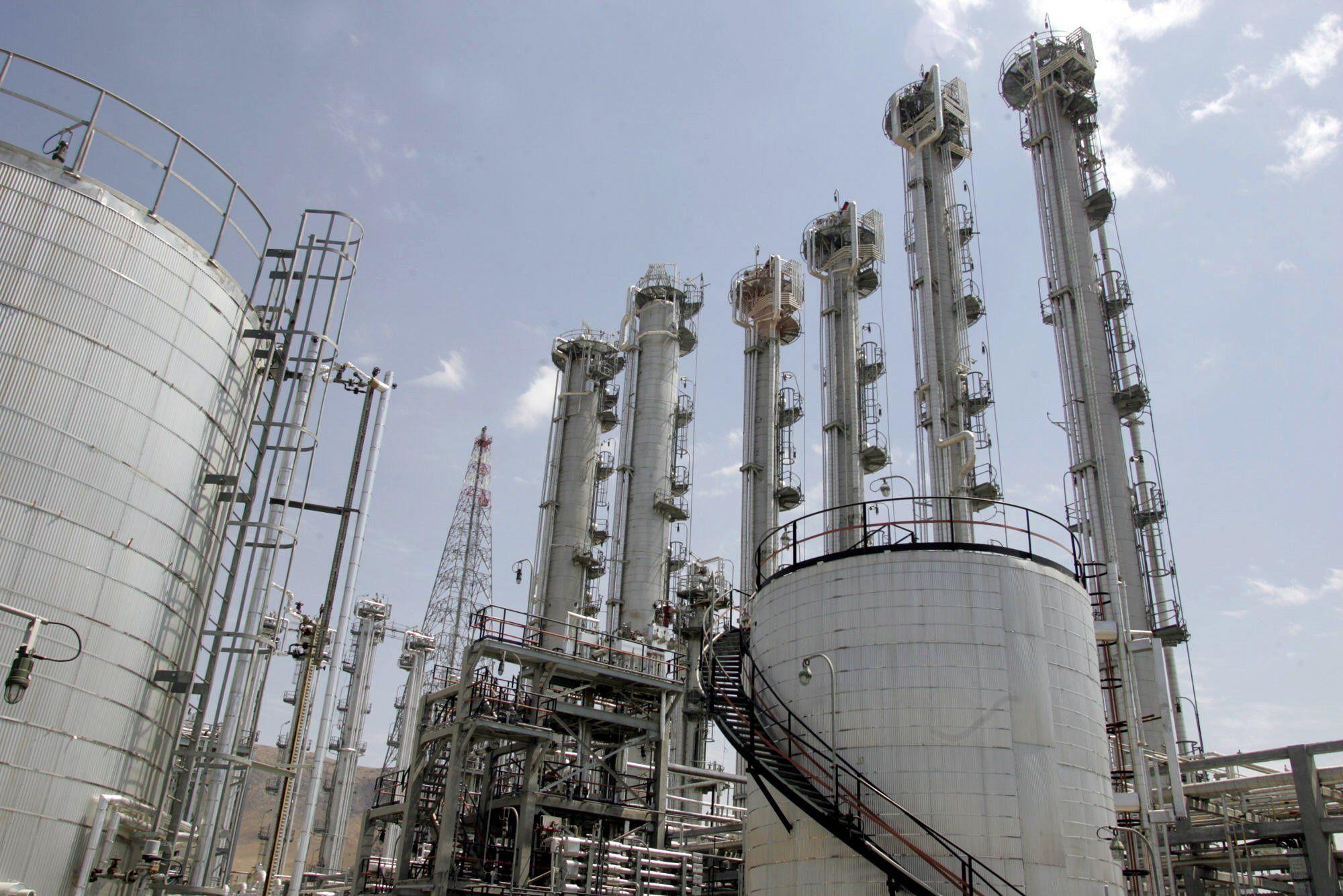 Teherán se comprometió a reducir sus capacidades nucleares durante varios años. (AFP)
