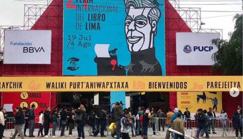 Dónde: Parque Próceres de la Independencia (Av. Salaverry cuadra 15), Jesús María. El ticket de ingreso cuesta 7 soles.(Foto:@filibro.lima)