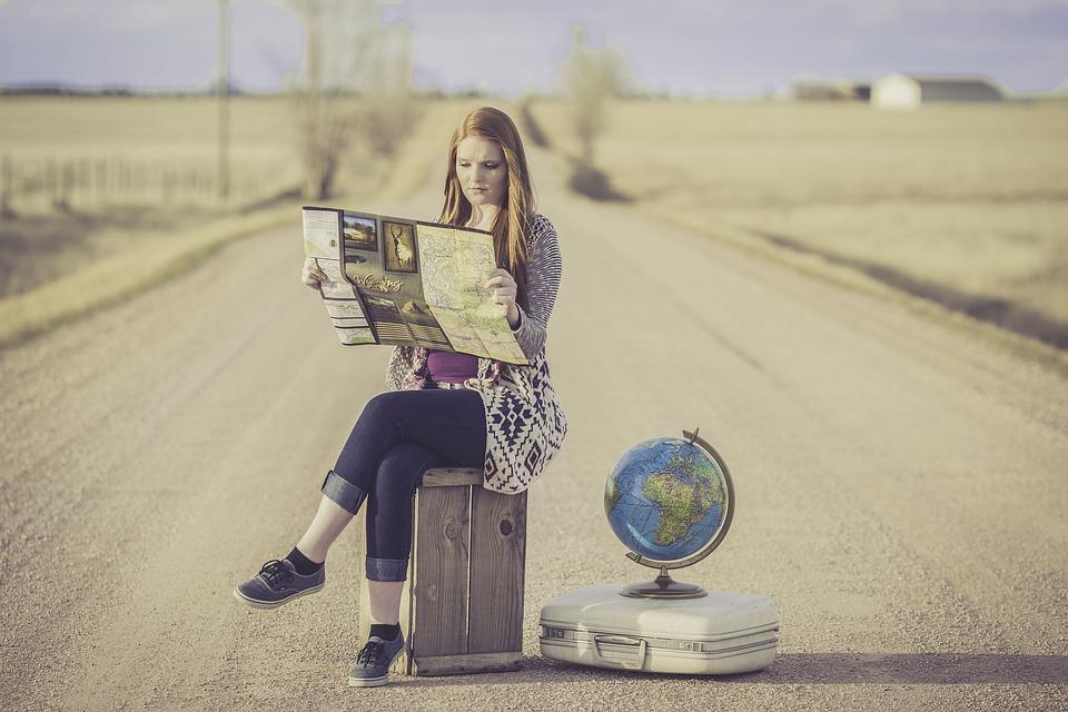 Experiencias, aventuras y un sin fin de cosas nuevas son parte de este viaje en solitario. (Foto: Pixabay)