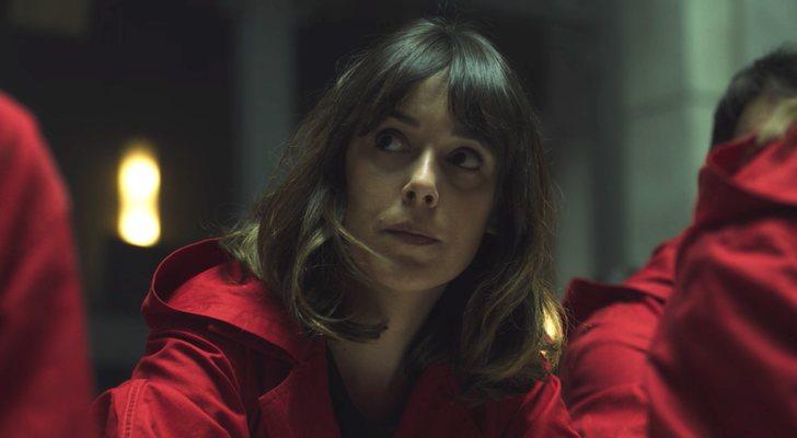 ¿Qué  papel cumplirá la actriz Belén Cuesta? (Foto: Netflix)