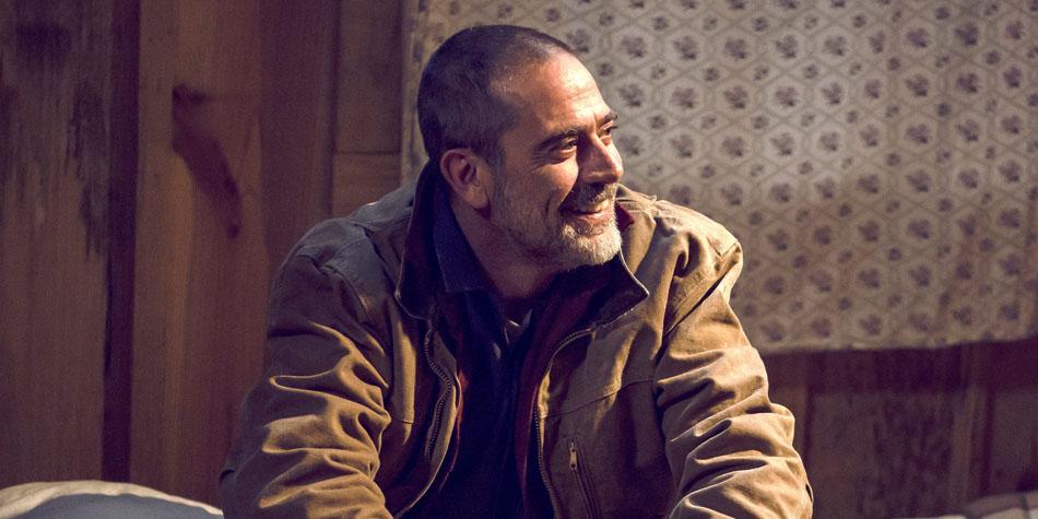 The Walking Dead: ¿cómic tendrá un spin-off sobre Negan? (Foto: AMC)
