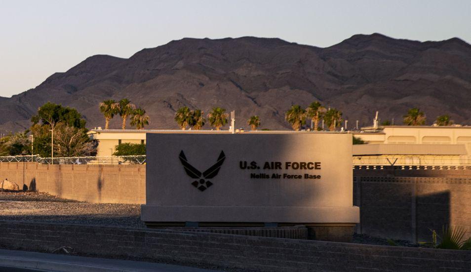 Las Fuerzas Armadas de EE.UU. tuvieron que pronunciarse sobre el evento de Facebook. (Foto: EFE)