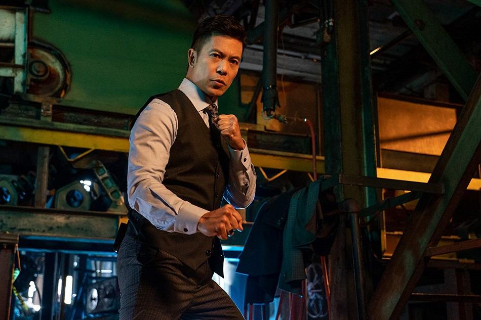 Kai Jin se enfrentará a su propio padre para salvar Chinatown (Foto: Netflix)