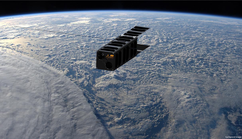 Estados Unidos, Rusia, China e India lideran la lucha por el espacio. (Foto: AFP/archivo)