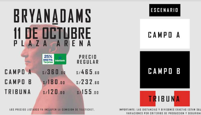 El artista canadiense llegará al Perú para presentarse este 11 de octubre en el Plaza Arena (Foto: Difusión)