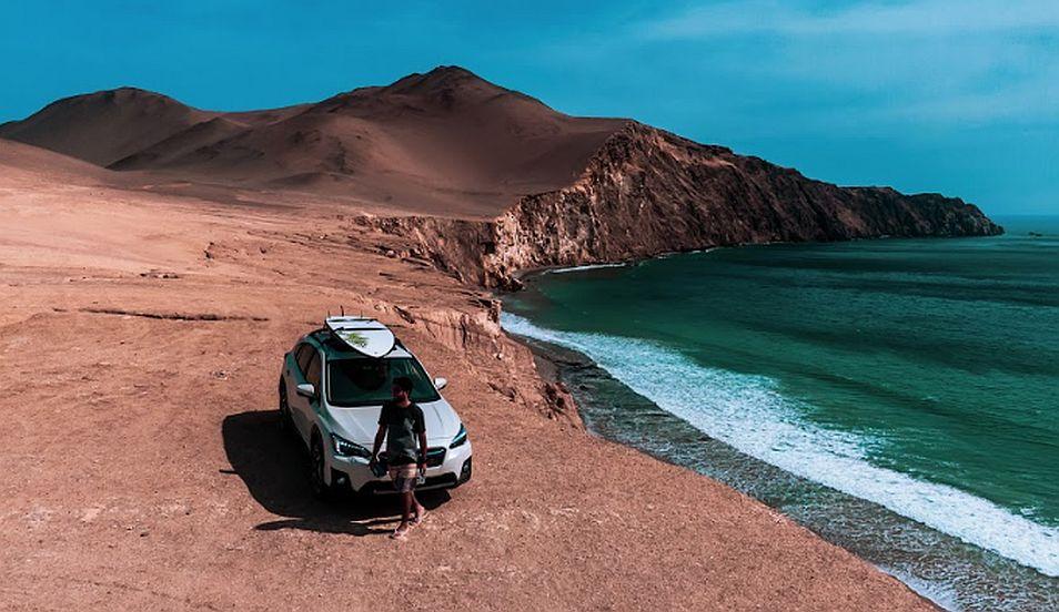 Perú tiene diversos parajes que merecen ser cuidados para que más personas sigan disfrutando de ellos. (Foto: Subaru)