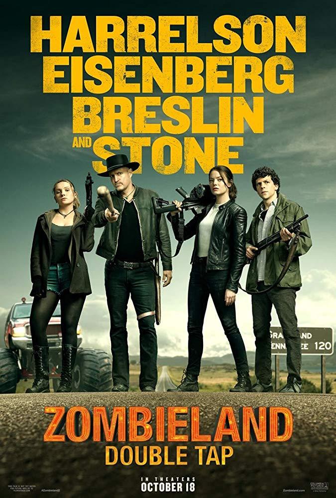 La filmación de la secuela comenzó en enero y finalizó a fines de marzo del 2019 (Foto: Sony Pictures)